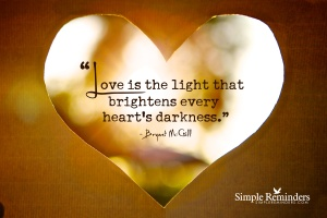 Love - Light